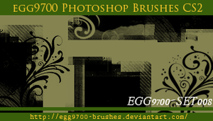 egg9700-set008 by egg9700-brushes