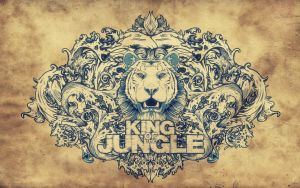 KING of the JUNGLE by HJ-6