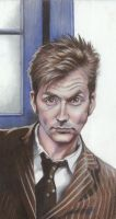 Timelord by LauraQuiles