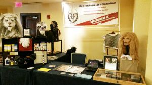 Mobicon 2015: Beastworks Guest Booth by Beastworks