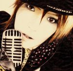 Shou  Alice Nine by KattyBanga