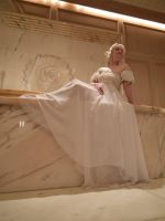 Moonlight Resting by R0se-0f-Fire