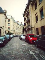 Streets of Paris IV by xXCold-FireXx