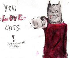 Love Cats! by mio-san13