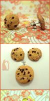 Chocolate Chip Cookies by Talty
