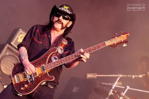Motorhead V by Awarnach