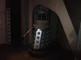 The Dalek invasion of Earth #1 by LewisDaviesPictures