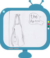 The Apron (Tg Gif) by ChompWorks