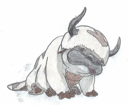 Appa by msmusic137