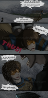 Adventures With Jeff The Killer - PAGE 178 by Sapphiresenthiss