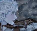 Jack Frost by Luciand29