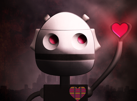 HeartBot by TuffJuice
