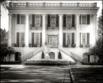 President's Mansion by existentialdefiance