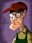 Eustace Bagge by ssudd123