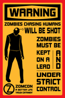 Control Your Zombies by MarkItZeroNET
