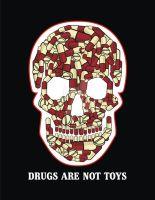 drugs are not toys by tora28142