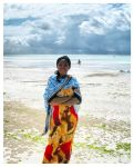 Woman from Zanzibar by Lilia73
