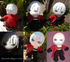DMC - Dante UFO doll - Final by samanthawagner