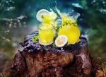 lemonade splash 2 by hayzy