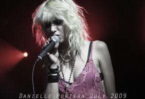 Pretty Reckless 5 by cacoethes-scribendi