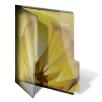 Canary Empty Folder by centpushups