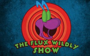 The Flux Wildly Show T-shirt by alsnow