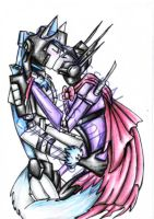 Optronix X Megatron com seven for WFW200 by Idigoddpairings