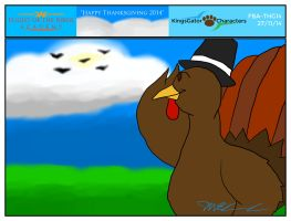 FBA - Happy Thanksgiving 2014 by JWthaMajestic
