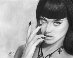 Katy Perry 001 by mandydboss