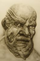 186 Oldman 26-11-12 by phoenixtattoos