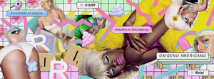 + The Negras Pedorras Club by natieditions00