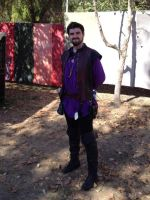 NorCal Ren Faire 2012 Full Body by TreeVor