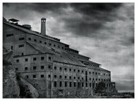 The death factory by Yeoman2b
