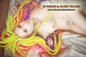 De dreads by SPILsd