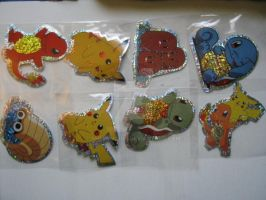 pokemon holo stickers for sale by shesxmagic