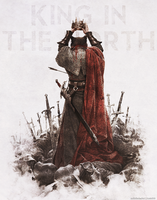 King in the North by slothmaker