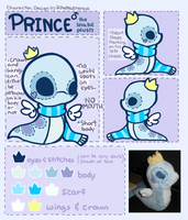 :Prince Reference Sheet V.2: by PrePAWSterous
