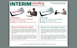 Interim Consulting2 by shitforbrains