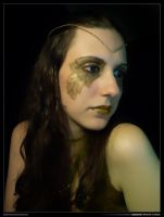 Sabrine 249 - Dryad Portrait by sabrine-photo-stock