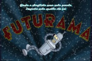 Futurama_Bender by stellinabg