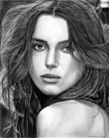 Keira Knightley 9-2011 by khinson