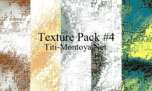Texture Pack 4 by Un-Real