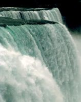 Niagra Falls I by caitlinwithasea