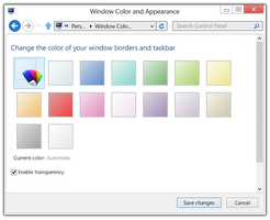 Windows 8 Build 8370 by link6155