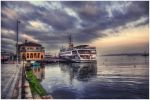If You Leave Me Now HDR by ISIK5
