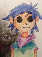 I be creepin by 2D-or-not-2D
