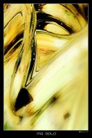 Mr Gold by nobock