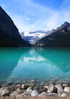 Lake Louise by ShutterSerpent