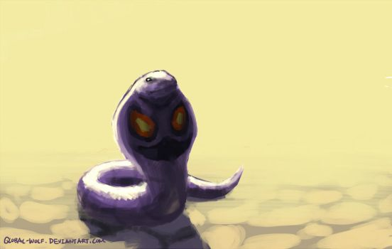 024 Arbok by global-wolf