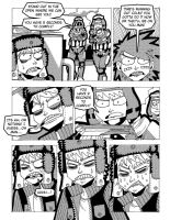How It Ends: Page 19 by ToxicToothpick